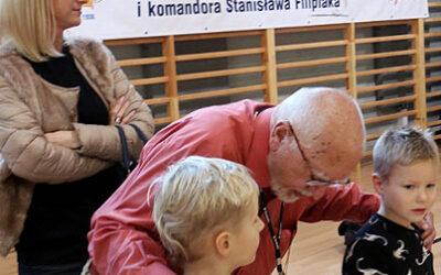Mistrzostwa Pomorza w Judo Dzieci. Gdynia 12.11.2016