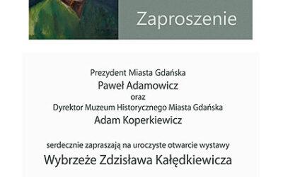 Wybrzeże Zdzisława Kałędkiewicza. 2012.10.26