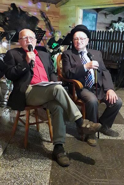 MIchał Bronisław Wincza, czyli 90 lat Niepodważalnej Wyroczni Spawalniczej