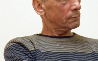Zenon Plech w Sulminie. 2011.02.11
