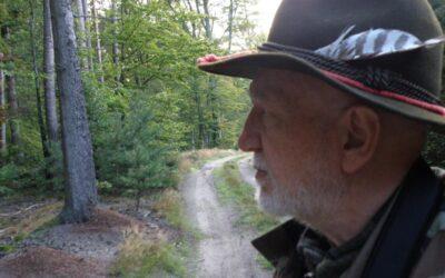 Polowanie hubertowskie. OGAR 2009