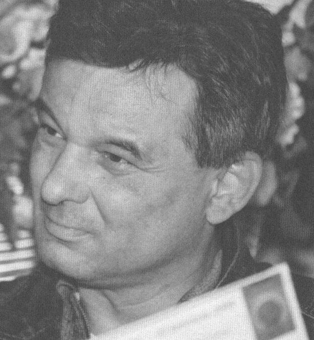 Piotr Cielesz