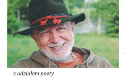 Spotkanie poetycko – muzyczne. Sulmin 2009