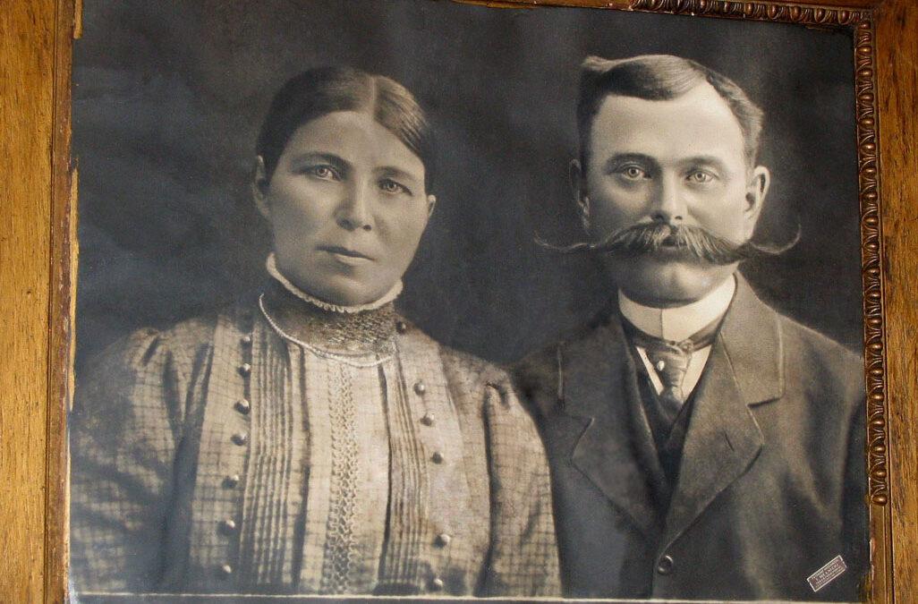 Rodzina Lesińskich