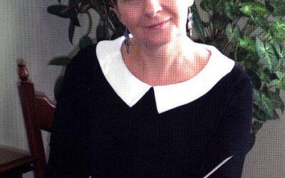 Renata Staniec. 2016